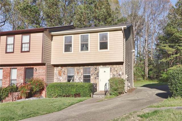 128 Woodberry Court, Woodstock, GA 30188 (MLS #6862592) :: North Atlanta Home Team