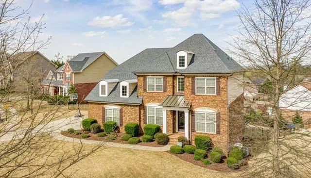 400 Flintrock Way, Woodstock, GA 30188 (MLS #6862602) :: North Atlanta Home Team