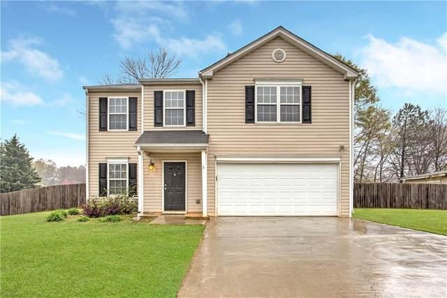 44 Glenmaura Way NW, Cartersville, GA 30120 (MLS #6862609) :: Tonda Booker Real Estate Sales
