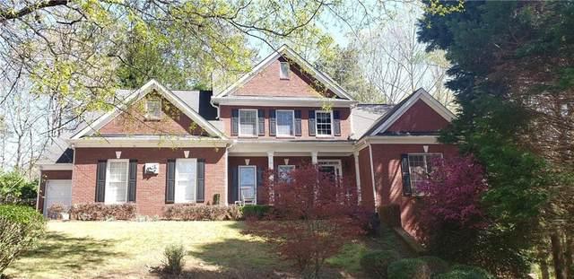 2190 Woods River Lane, Duluth, GA 30097 (MLS #6862613) :: Path & Post Real Estate