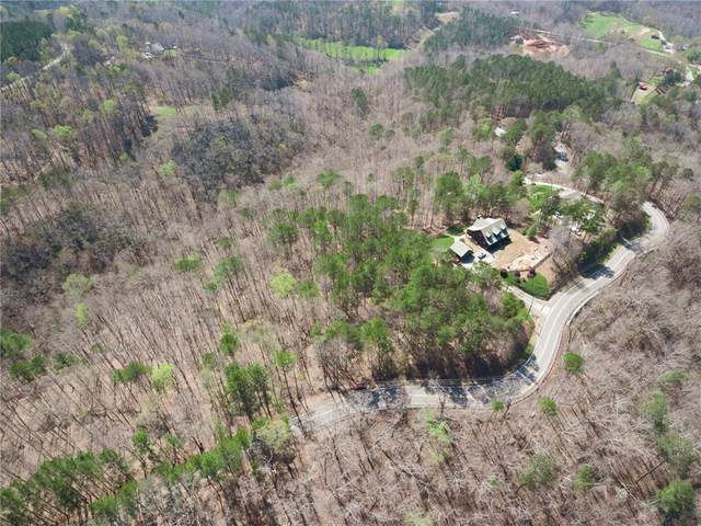 1830 Reavis Mountain Road, Ball Ground, GA 30107 (MLS #6862630) :: North Atlanta Home Team