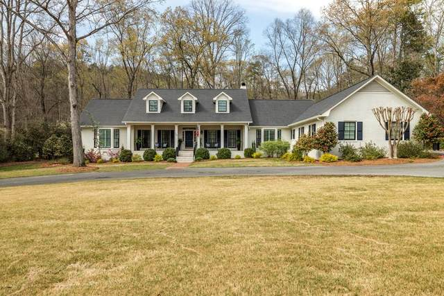 30 Huntington Road SW, Rome, GA 30165 (MLS #6862637) :: North Atlanta Home Team