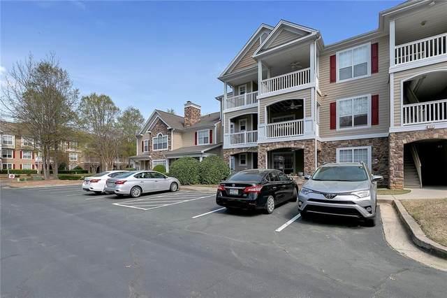 134 Edinburgh Court, Milton, GA 30004 (MLS #6862641) :: North Atlanta Home Team