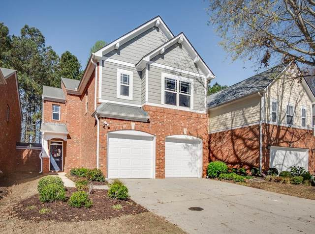 13988 Sunfish Bend, Alpharetta, GA 30004 (MLS #6862690) :: North Atlanta Home Team