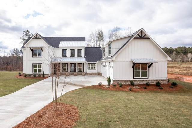 832 Walnut River Trail, Hoschton, GA 30548 (MLS #6862717) :: North Atlanta Home Team