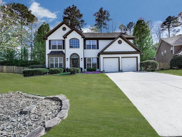620 Garnet Court, Canton, GA 30114 (MLS #6862719) :: North Atlanta Home Team