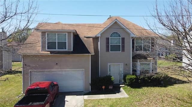 3419 Bench Avenue, Atlanta, GA 30349 (MLS #6862733) :: North Atlanta Home Team