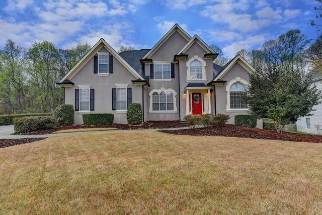 3142 Green Farm Trail, Dacula, GA 30019 (MLS #6862740) :: North Atlanta Home Team