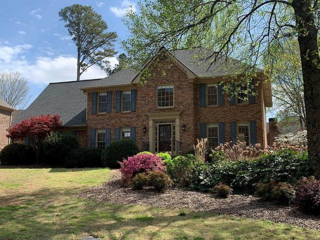 3796 Avera Lane, Norcross, GA 30092 (MLS #6862768) :: North Atlanta Home Team