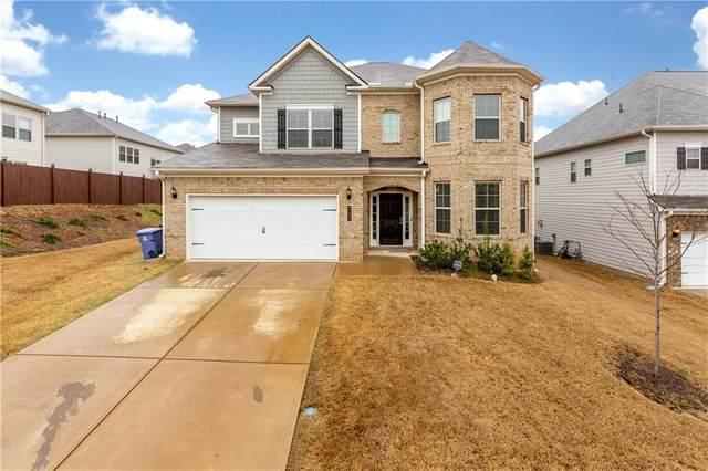2106 Dodson Woods Drive, Fairburn, GA 30213 (MLS #6862780) :: North Atlanta Home Team