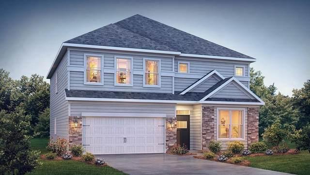 12252 Vista Drive, Covington, GA 30014 (MLS #6862814) :: RE/MAX Prestige