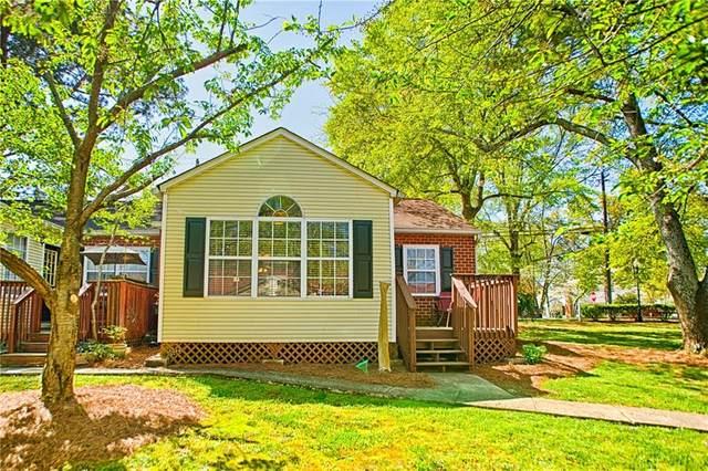 1175 Church Street SE #1175, Smyrna, GA 30080 (MLS #6862818) :: Thomas Ramon Realty