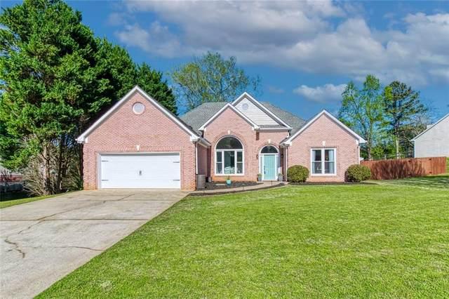 6415 Tyler Way, Cumming, GA 30040 (MLS #6862824) :: North Atlanta Home Team