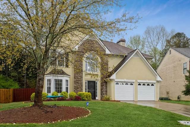1832 Chasewood Park Drive, Marietta, GA 30066 (MLS #6862856) :: North Atlanta Home Team