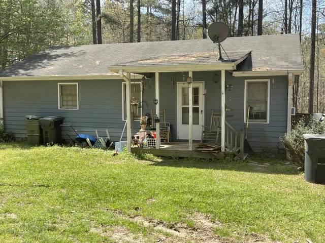 6177 Old Alabama Road, Acworth, GA 30102 (MLS #6862883) :: North Atlanta Home Team