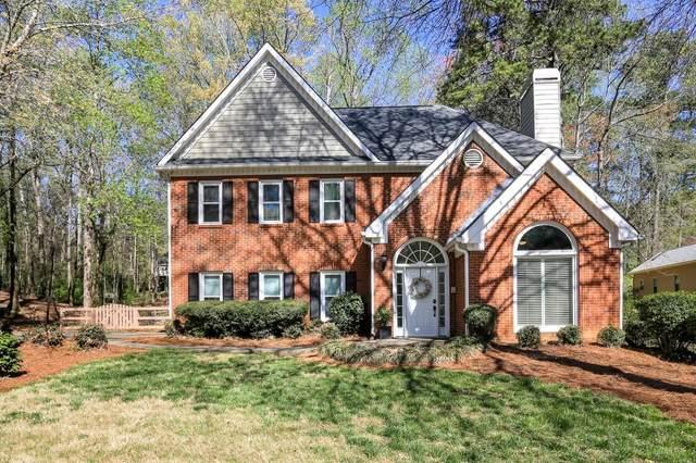 3556 W Hampton Drive, Marietta, GA 30064 (MLS #6862895) :: North Atlanta Home Team