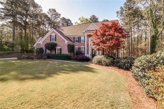 3400 Stately Oaks Lane, Duluth, GA 30097 (MLS #6862900) :: Todd Lemoine Team