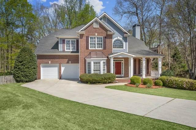 1653 Stillwater Park Court, Marietta, GA 30066 (MLS #6862906) :: North Atlanta Home Team