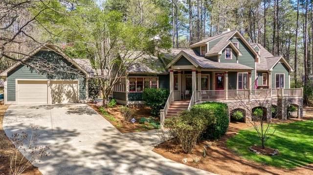 142 Little Victoria Road, Woodstock, GA 30189 (MLS #6862927) :: North Atlanta Home Team