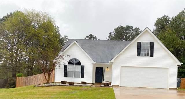 134 Calico Loop, Grantville, GA 30220 (MLS #6862953) :: North Atlanta Home Team