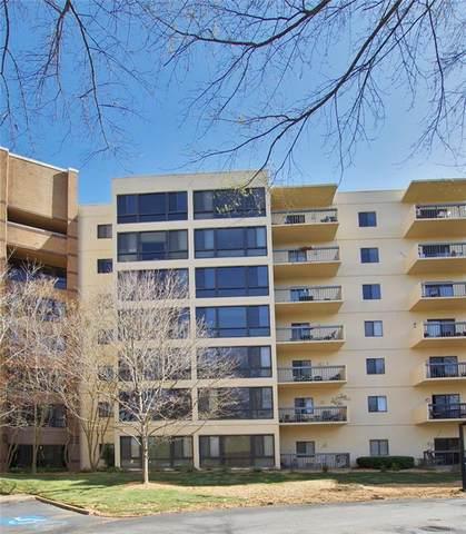 1800 Clairmont Lake #324, Decatur, GA 30033 (MLS #6862975) :: North Atlanta Home Team