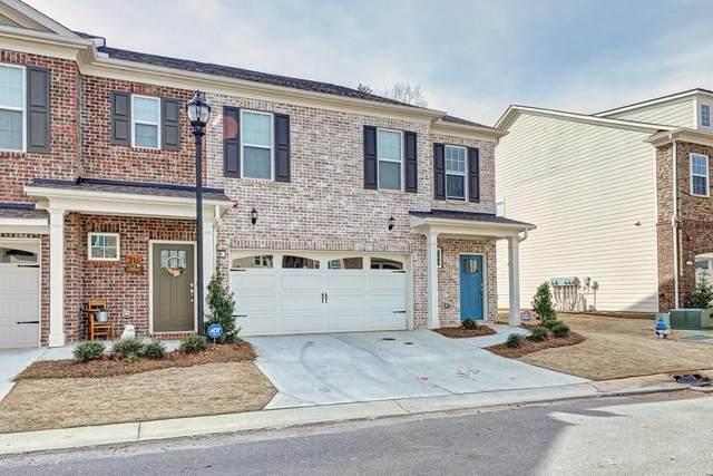 214 Ellis Lane, Woodstock, GA 30189 (MLS #6863040) :: North Atlanta Home Team