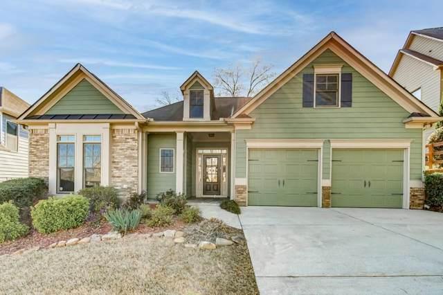 715 Midway Avenue, Canton, GA 30114 (MLS #6863074) :: North Atlanta Home Team