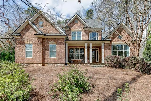 1050 Riverhill Drive, Bishop, GA 30621 (MLS #6863082) :: Rock River Realty