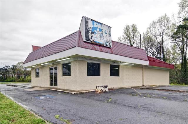 1075 Hwy 115, Cleveland, GA 30528 (MLS #6863124) :: North Atlanta Home Team