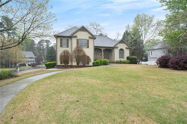 1820 Fawn Creek Drive, Cumming, GA 30041 (MLS #6863137) :: North Atlanta Home Team