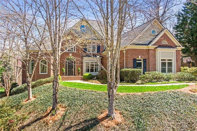 575 Fawn Glen Court, Roswell, GA 30075 (MLS #6863143) :: North Atlanta Home Team