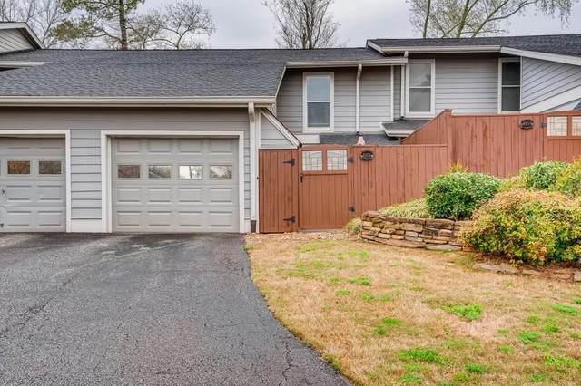 4956 Meadow Lane, Marietta, GA 30068 (MLS #6863150) :: Thomas Ramon Realty
