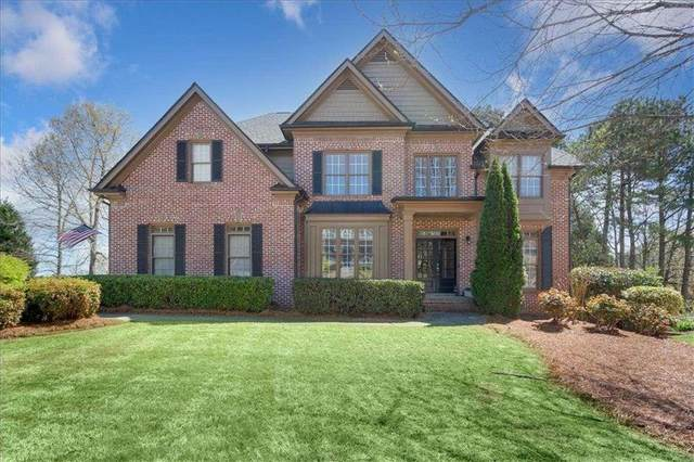 3590 Millwater Crossing, Dacula, GA 30019 (MLS #6863159) :: North Atlanta Home Team