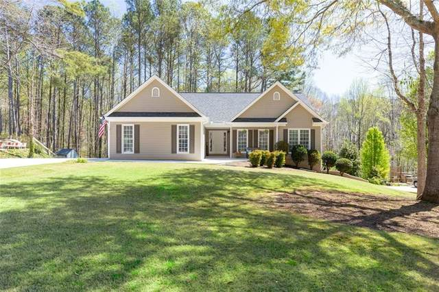 211 Morning Glory Ridge, Canton, GA 30115 (MLS #6863166) :: North Atlanta Home Team