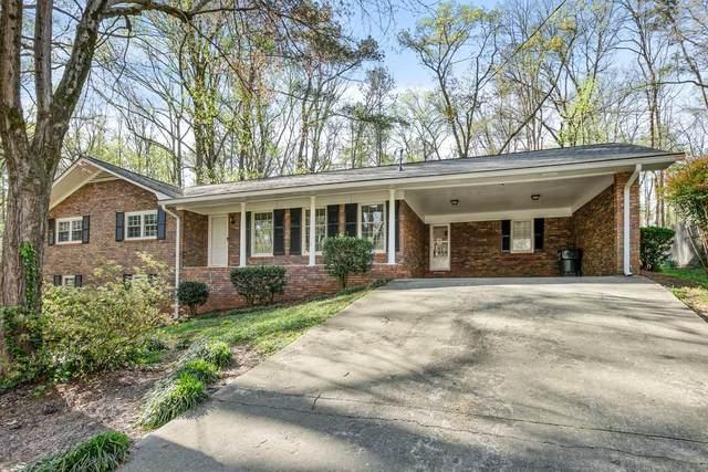5519 Janet Lane, Austell, GA 30106 (MLS #6863201) :: North Atlanta Home Team