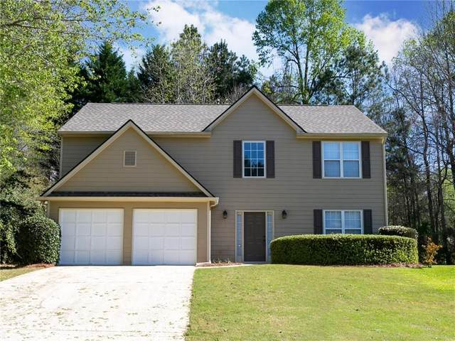 3263 Ashgrove Lane SW, Marietta, GA 30008 (MLS #6863210) :: North Atlanta Home Team