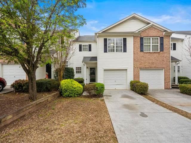 136 Venture Path #136, Hiram, GA 30141 (MLS #6863222) :: North Atlanta Home Team