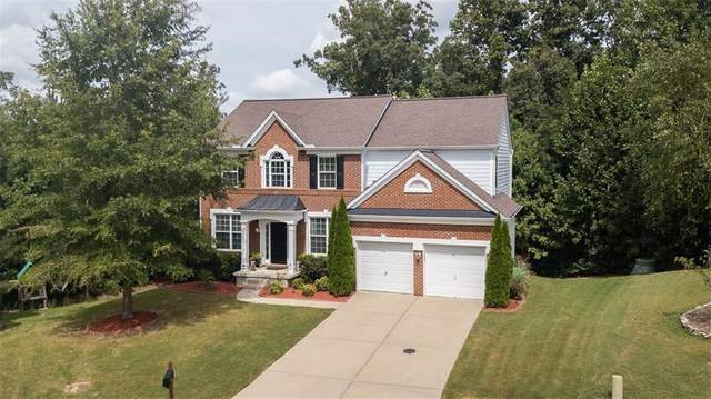 630 Hammersmith Drive, Suwanee, GA 30024 (MLS #6863235) :: North Atlanta Home Team