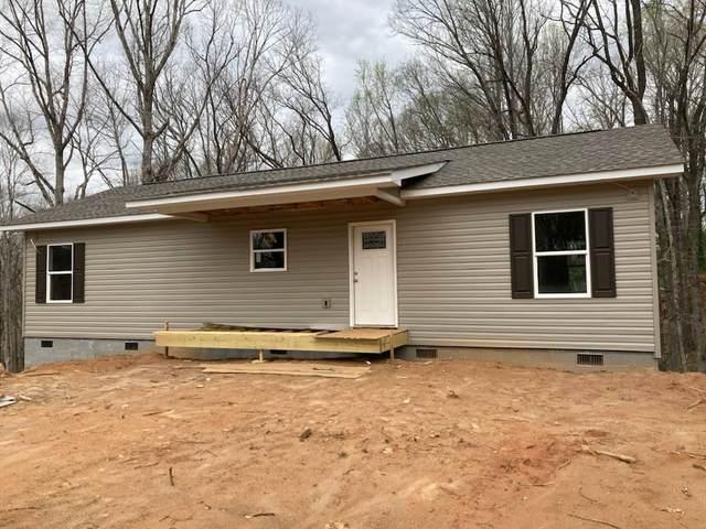 3506 Sequoia Place, Gainesville, GA 30506 (MLS #6863238) :: Path & Post Real Estate