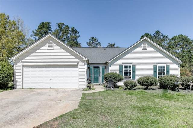 519 Grandview Circle, Powder Springs, GA 30127 (MLS #6863252) :: North Atlanta Home Team