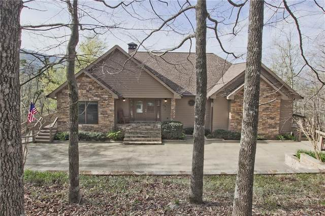1435 Denny Ridge Road, Jasper, GA 30143 (MLS #6863253) :: 515 Life Real Estate Company