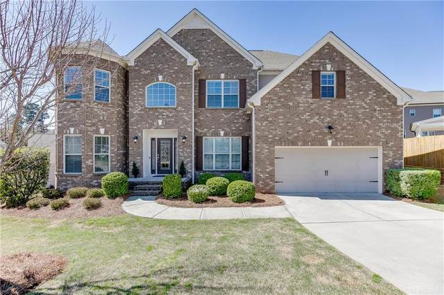 332 Bellagio Drive, Sugar Hill, GA 30518 (MLS #6863254) :: North Atlanta Home Team