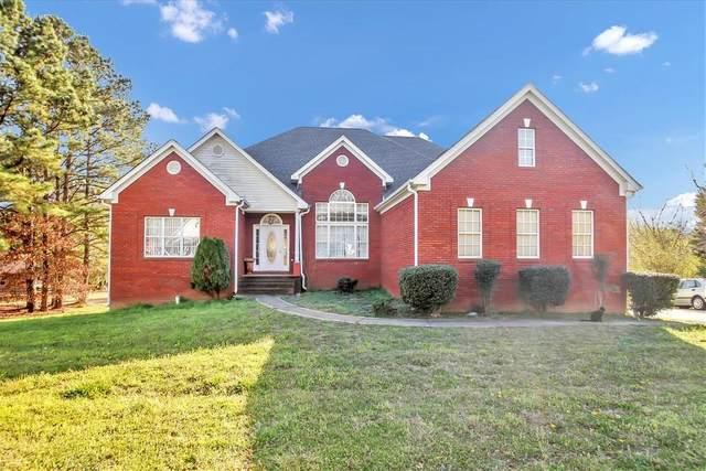 3221 Inns Brook Way, Snellville, GA 30039 (MLS #6863261) :: North Atlanta Home Team