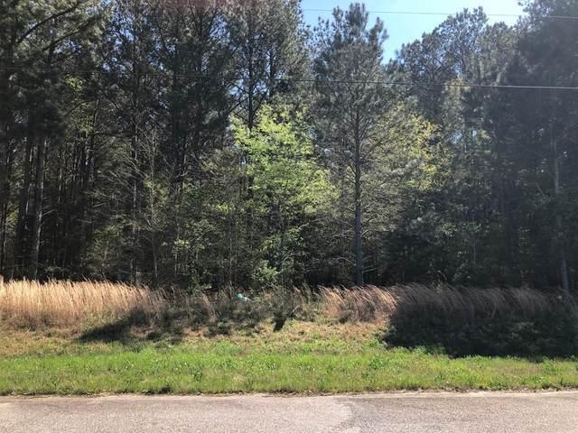 0 Davis Road, Locust Grove, GA 30248 (MLS #6863272) :: North Atlanta Home Team