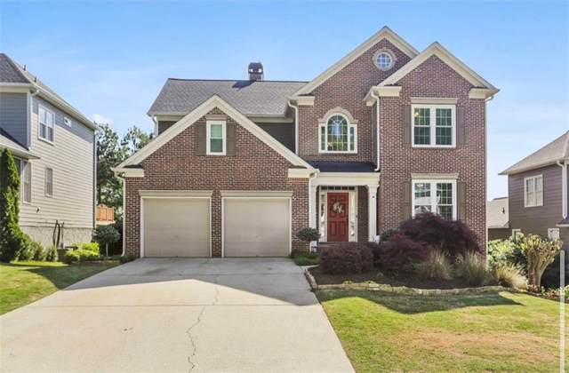 5351 Vinings Lake View SW, Mableton, GA 30126 (MLS #6863287) :: North Atlanta Home Team
