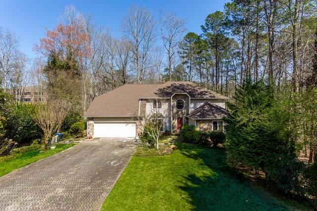 10625 Roxburgh Lane, Roswell, GA 30076 (MLS #6863309) :: North Atlanta Home Team