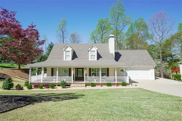 7215 Serenity Place, Cumming, GA 30041 (MLS #6863314) :: North Atlanta Home Team