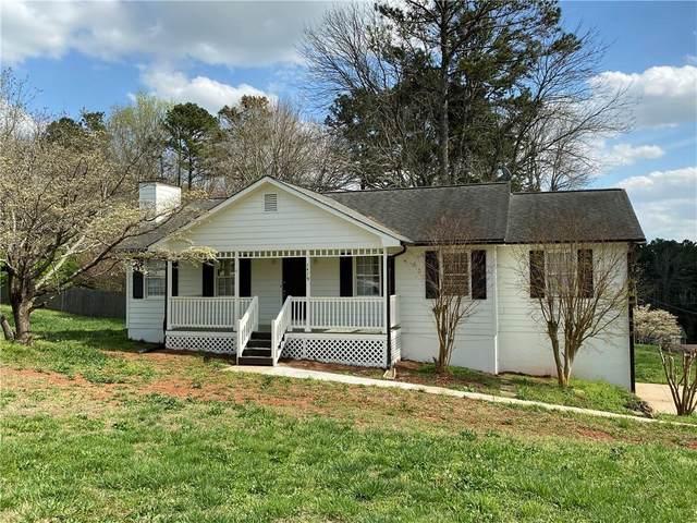 1479 Sir Knights Way, Lawrenceville, GA 30045 (MLS #6863320) :: North Atlanta Home Team