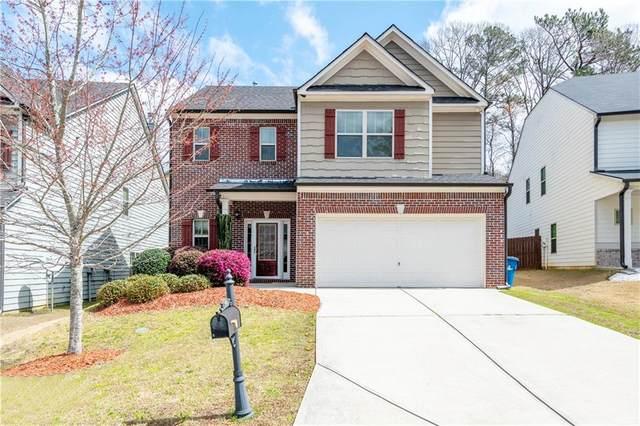 3902 Kingfisher Drive, Atlanta, GA 30349 (MLS #6863344) :: North Atlanta Home Team