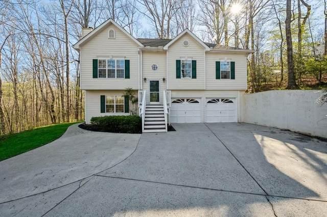 7250 Highbrook Circle, Cumming, GA 30041 (MLS #6863358) :: Path & Post Real Estate